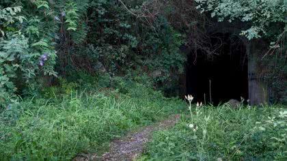 Tunnel ins Nichts