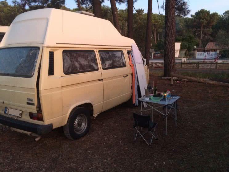 mehr Camping (Lacanau)