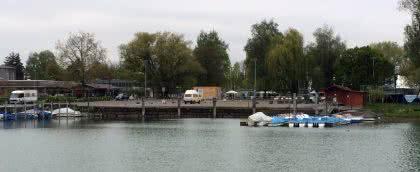 Kreuzlingen, Hafen - Bullisuchbild